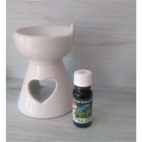 Alpské byliny vonný olej 10 ml OJ00058
