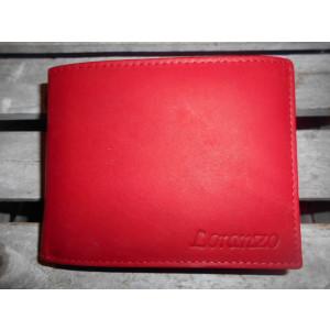 dámska kožená peňaženka 9x12 cm