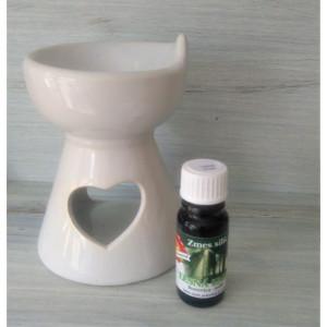 Lesná zmes vonný olej 10 ml OJ00059